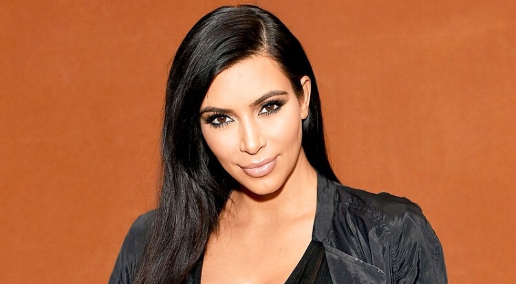 Kim Kardashian Shares Photo Of New Baby Chicago