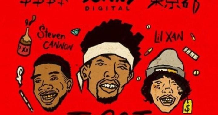 Sonny Digital – I Got Feat. Lil Xan & $teven Cannon