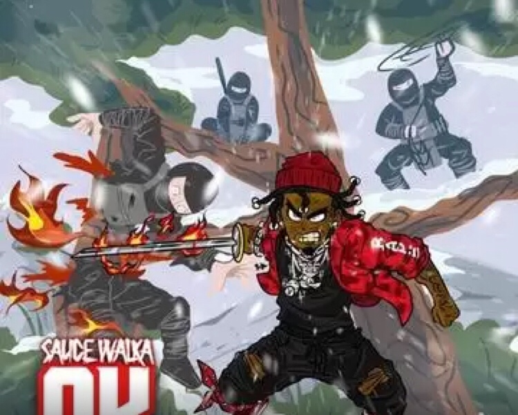 Sauce Walka - Ok mp3 download