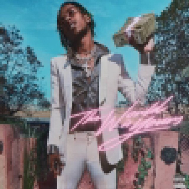 Rich The Kid - The World Is Yours (Album) download