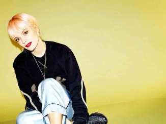 Lily Allen – Higher + Three mp3 download