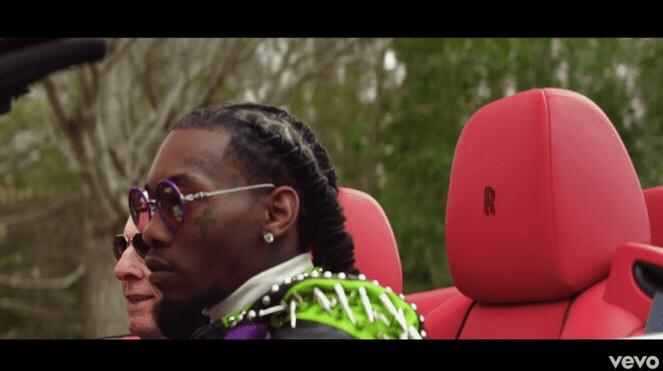 Video: Offset ft. 21 Savage, Metro Boomin – Ric Flair Drip (Starring Ric Flair)
