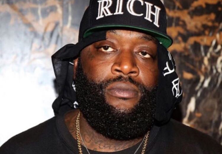 RICK ROSS FAKED LIFE SUPPORT SITUATION SO PEOPLE WOULD WATCH HIS TV ONE SPECIAL