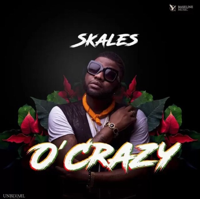 Skales - O'Crazy mp3 download