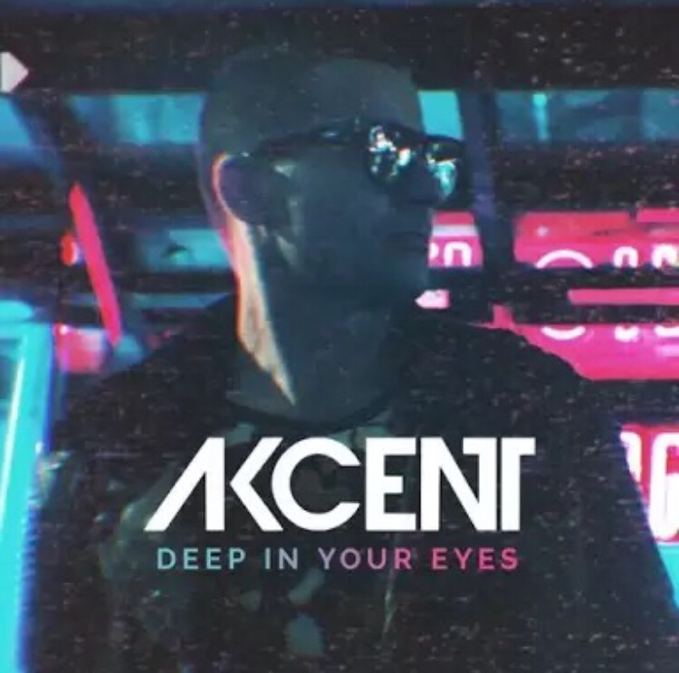 Akcent feat. Reea – Deep In Your Eyes mp3 download