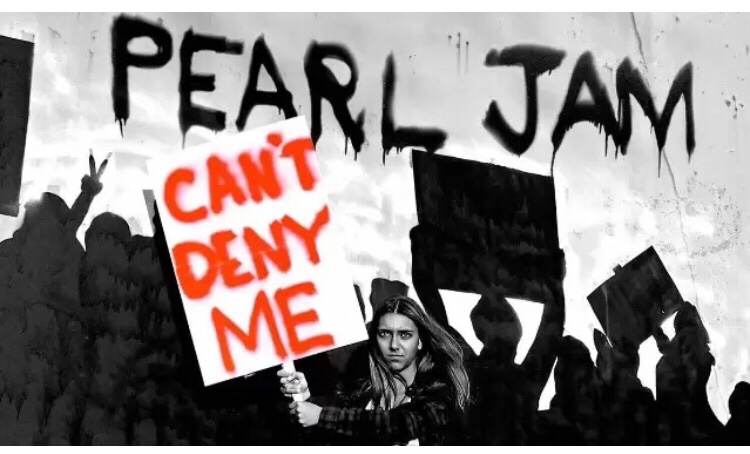 Pearl Jam - Can't Deny Me mp3 download