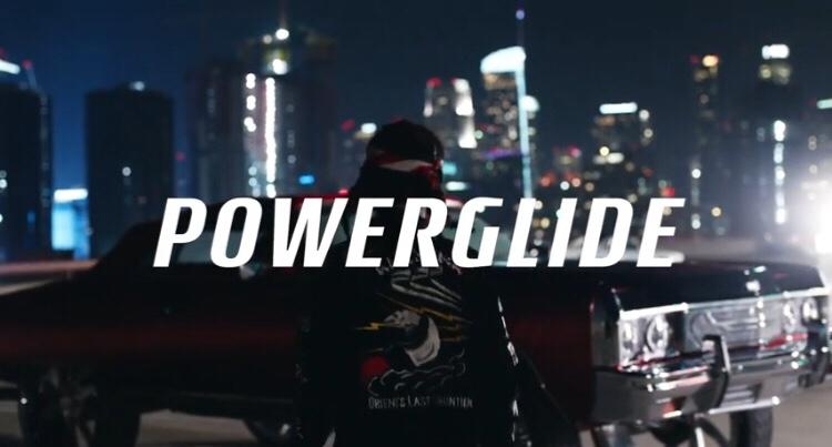 Rae Sremmurd, Swae Lee, Slim Jxmmi ft Juicy J - Powerglide (Video)