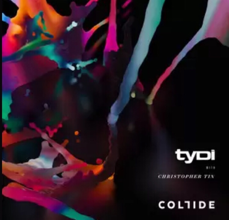 Tydi & Christopher Tin - Collide Album download