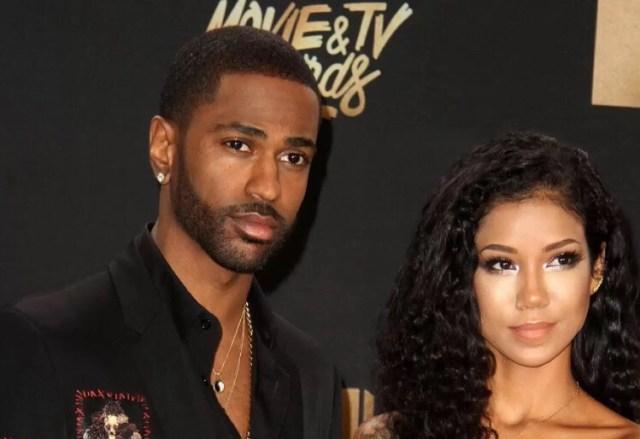 Jhené Aiko & Big Sean React To Rumors About Their Break Up