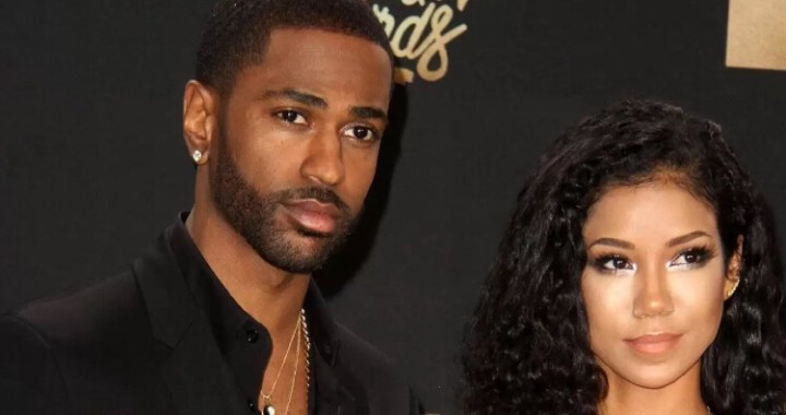 Jhené Aiko & Big Sean React To Rumors About Their Break Up