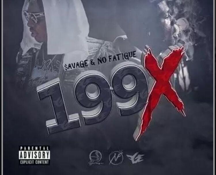 $avage & No Fatigue – 199X Album download
