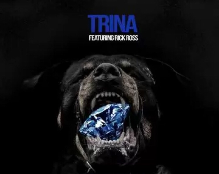 Trina ft Rick Ross - Barking mp3 download