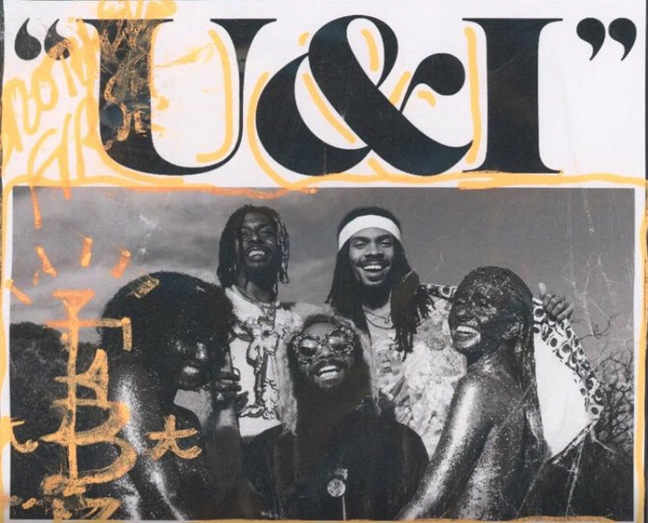 Flatbush Zombies - U&I mp3 download