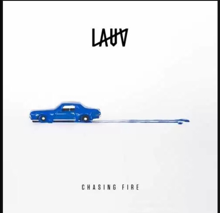 Lauv - Chasing Fire mp3 download