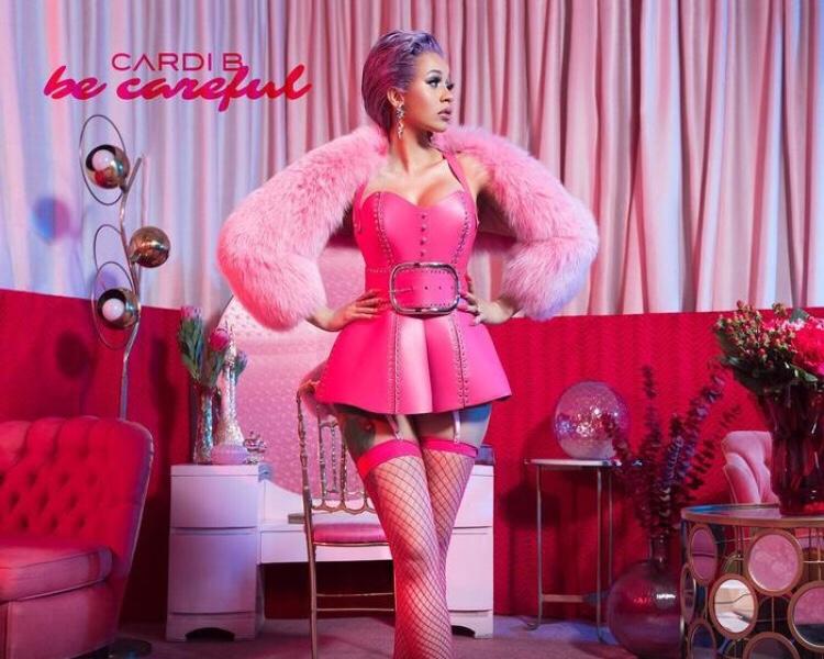 Cardi B - Be Careful mp3 download