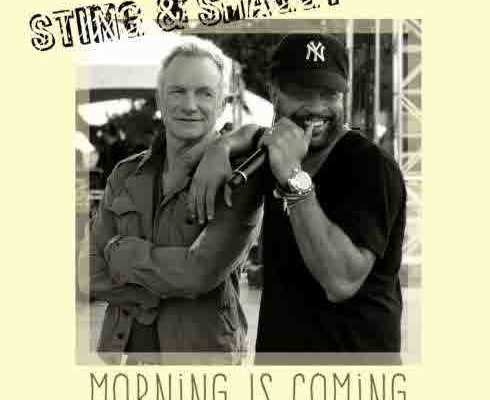 Sting And Shaggy - Morning Is Coming mp3 download