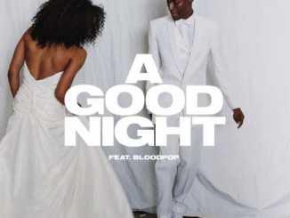 John Legend ft. BloodPop – A Good Night mp3 download