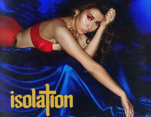 Kali Uchis – Isolation Album download