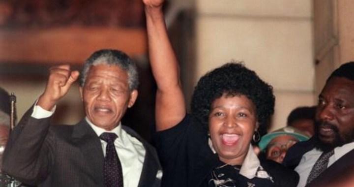 Winnie Mandela, Former Wife Of Nelson Mandela Has Passed Away