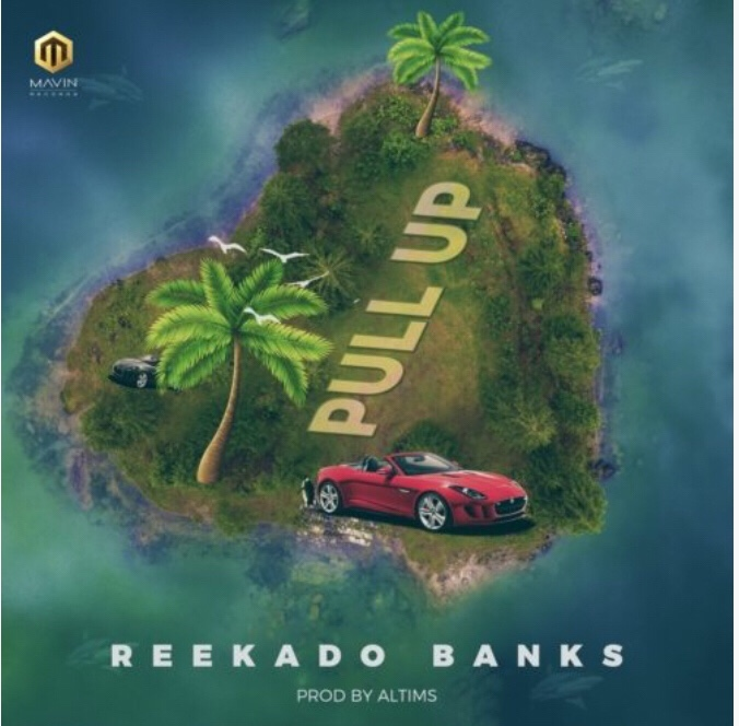 Reekado Banks - Pull Up mp3 download