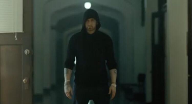 Eminem - Framed (Video)