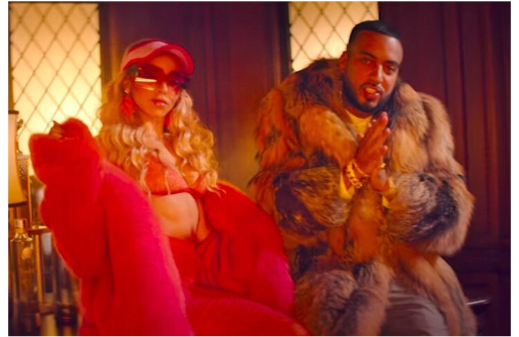 """Tinashe ft. French Montana and Ty Dolla Sign - """"Me So Bad"""" (Video)"""