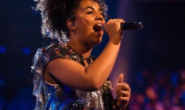 Nigerian 18 year old, Ruti Olajugbagbe Wins The Voice UK