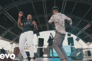 Black Motion ft. Toshi – The Journey (Video)