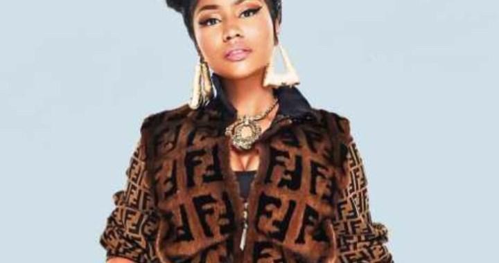 Nicki Minaj – Chun Li