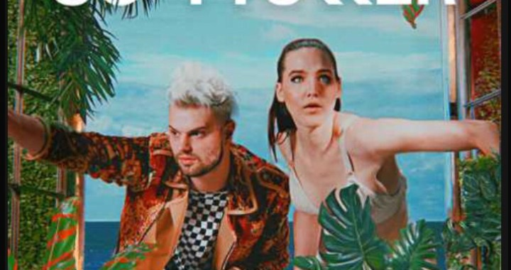 Sofi Tukker – Treehouse (Album)
