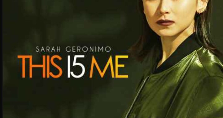 Sarah Geronimo – This Is Me (Album)