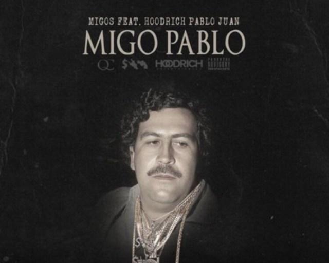 Migos ft. Hoodrich Pablo - Migo Pablo mp3 download