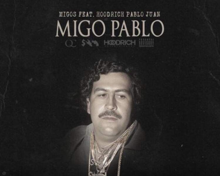 Migos ft. Hoodrich Pablo - Migo Pablo mp3 download