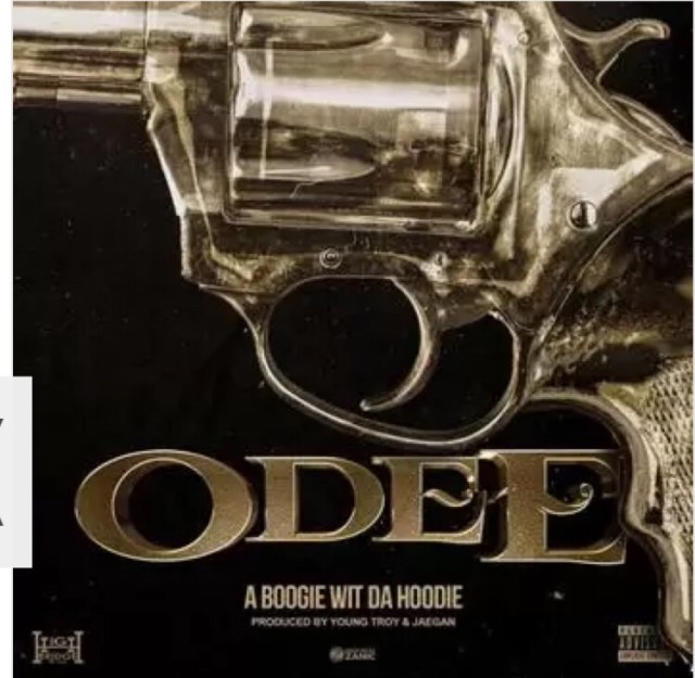 A Boogie Wit Da Hoodie - Odee mp3 download