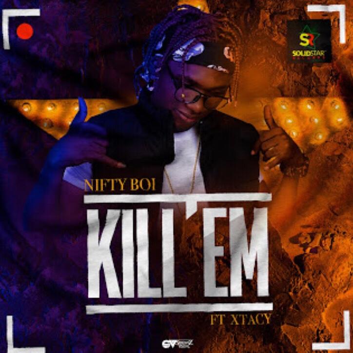 NiftyBoi - Kill 'Em (Song)