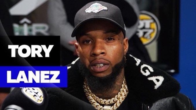 Tory Lanez ft. A Boogie Wit Da Hoodie - Ain't Right (Download)