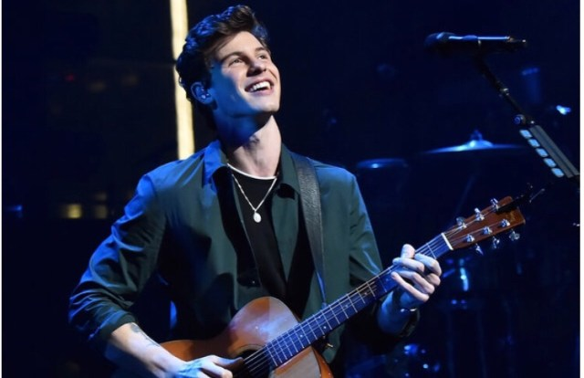 Shawn Mendes ft. Khalid - Youth mp3 download