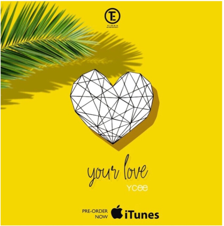 Ycee - My Love mp3 download