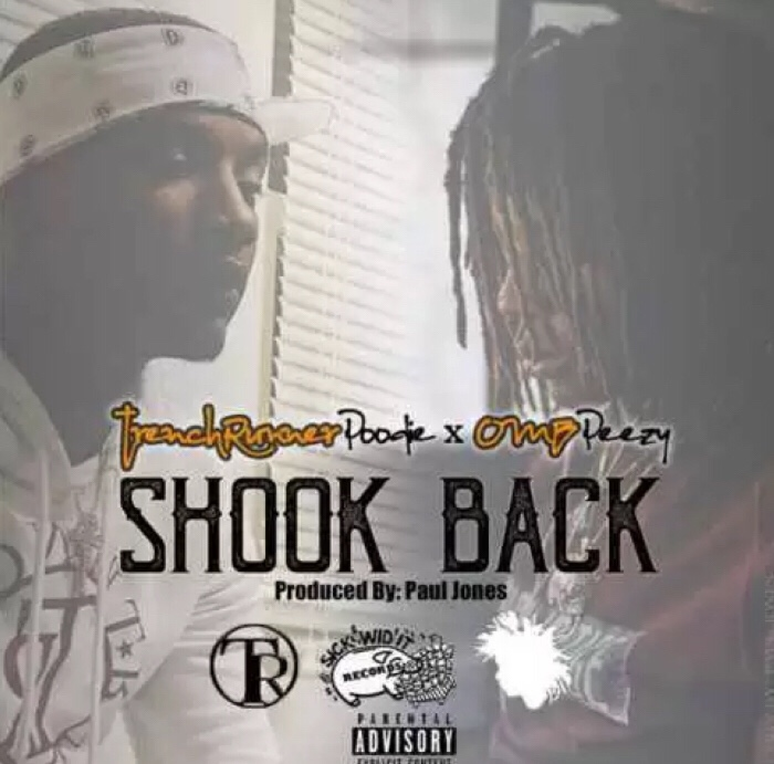 OMB Peezy ft Trenchrunner Poodie - Shook Back mp3 download