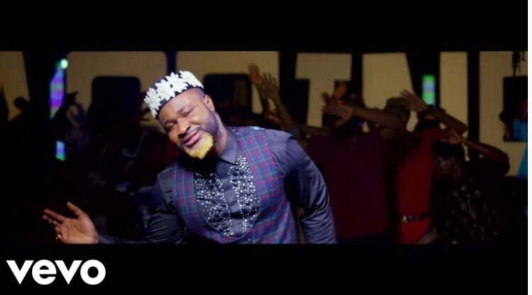 Harrysong - Happiness (Video)