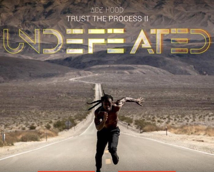 Ace Hood - Undefeated mp3 download