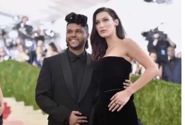 The Weeknd Is Reportedly Back With Bella Hadid