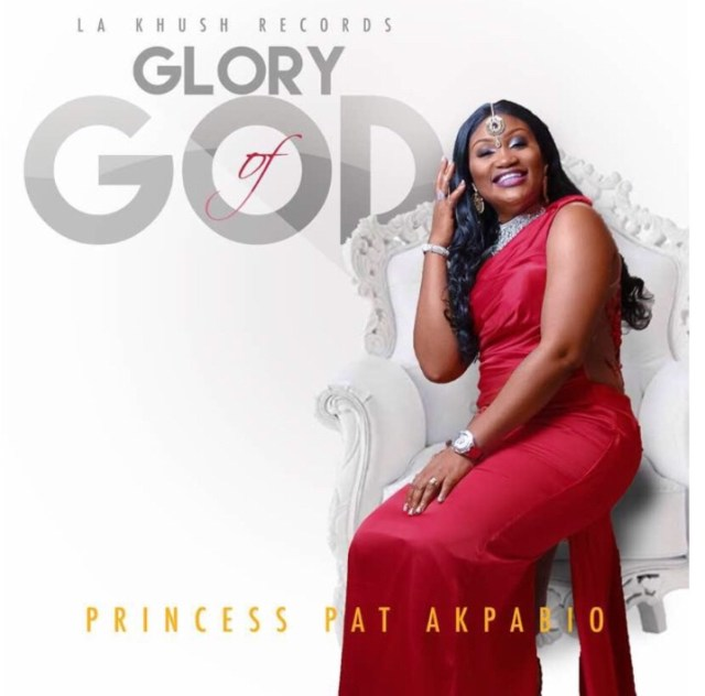 Princess Pat Akpabio - Glory Of God mp3 download
