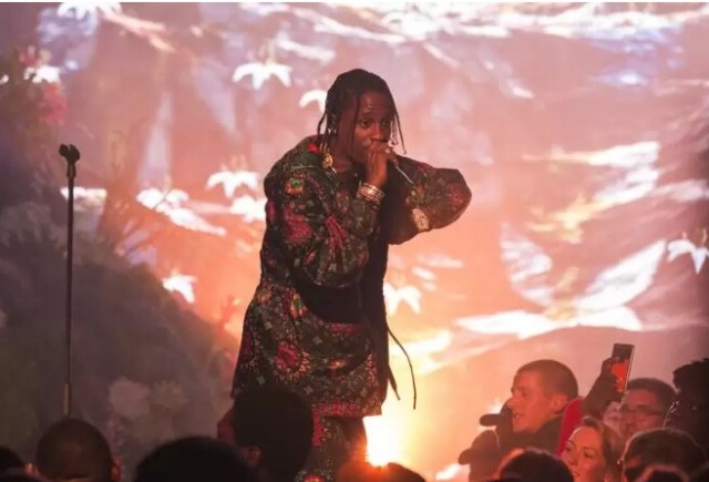 Travis Scott - Stargazing mp3 download