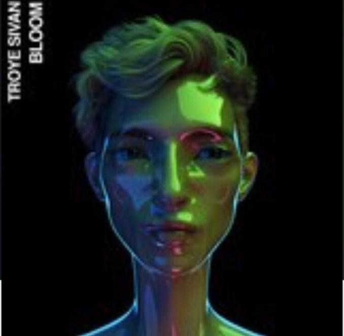 Troye Sivan - Bloom album download