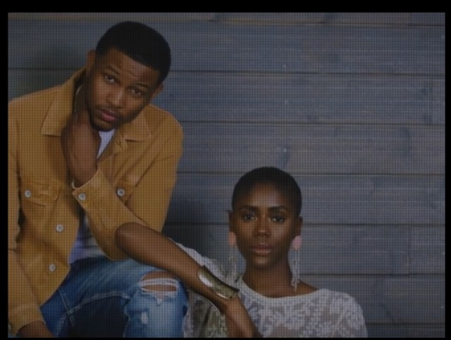 Nick Grant ft. Stacy Barthe - Black Woman (Video)