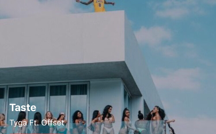 Tyga ft. Offset - Taste mp3 download
