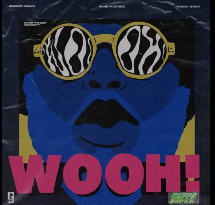 Rome Fortune - Wooh mp3 download