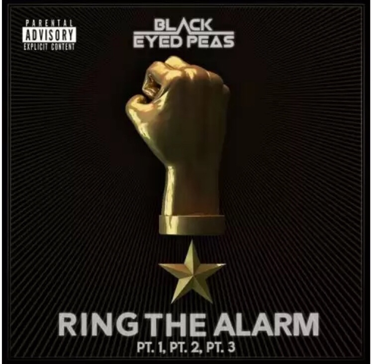 Black Eyed Peas - Ring The Alarm Pt. 1, Pt. 2, Pt. 3 mp3 download