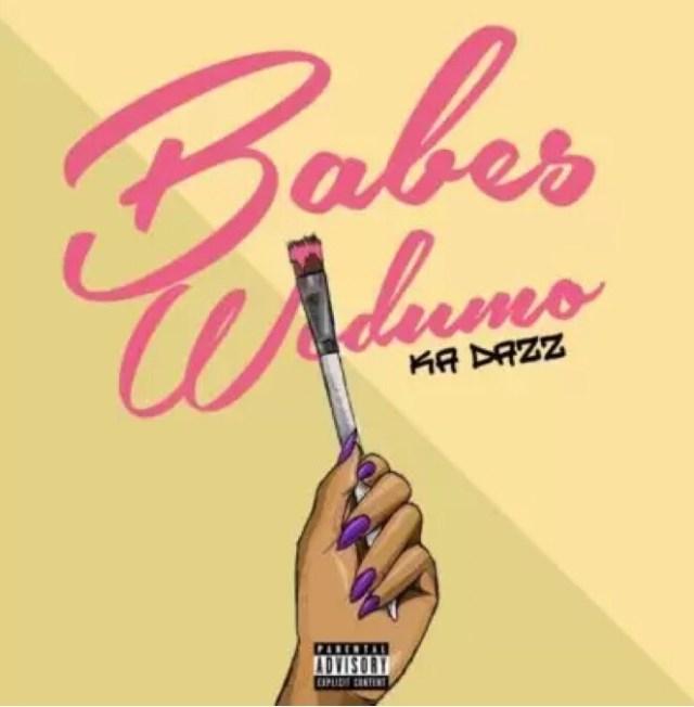 Babes Wodumo - Ka Dazz mp3 download